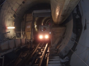 Kraftwerk Kaunatal